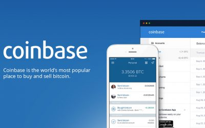 Parrainage Coinbase – Code promo – 8€ offerts